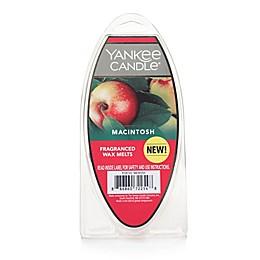 Yankee Candle® Macintosh 6-Pack Fragrance Wax Melts