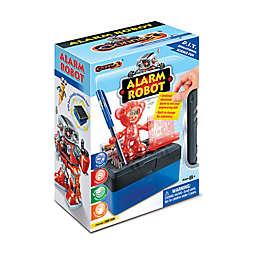 Connex Alarm Robot Science Kit