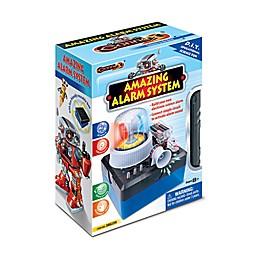 Connex Alarm System Science Kit