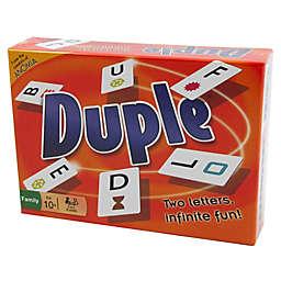 Anomia Press Duple Card Game
