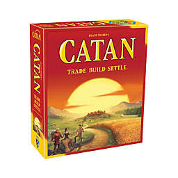Settlers of Catan 5th Edition Board Game