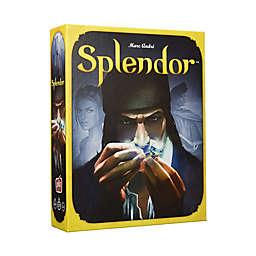 Splendor Strategy Game
