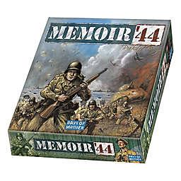 Days of Wonder Memoir '44 Strategy Game