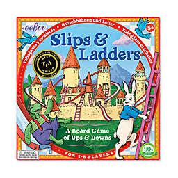 eeBoo Slips & Ladders Classic Board Game