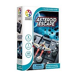 SmartGames Astroid Escape™ Brain Teaser Puzzle