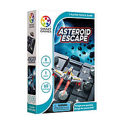 SmartGames® Astroid Escape™ Brain Teaser Puzzle