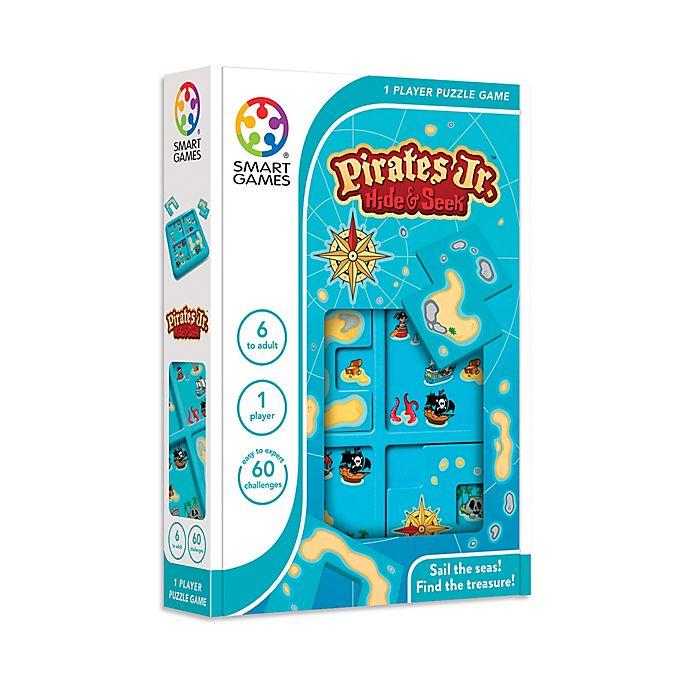 Alternate image 1 for SmartGames Pirates Jr.™ Hide & Seek Brain Teaser Puzzle