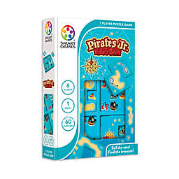 SmartGames Pirates Jr.™ Hide & Seek Brain Teaser Puzzle