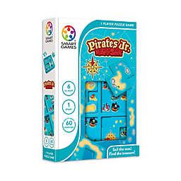 SmartGames® Pirates Jr.™ Hide & Seek Brain Teaser Puzzle
