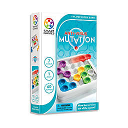SmartGames® Anti-Virus™ Mutation Game