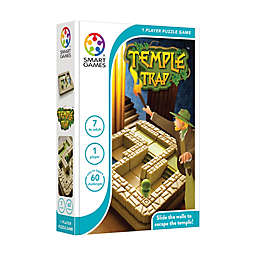 SmartGames® Temple Trap Puzzle Game