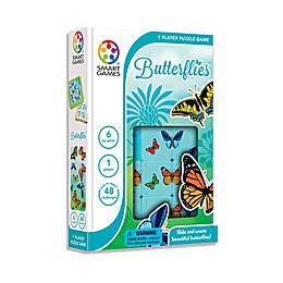 SmartGames Butterflies Brain Teaser Puzzle