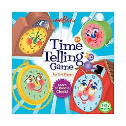 eeBoo Time Telling Educational Game