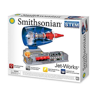 NSI Smithsonian Jet-Works Science Kit