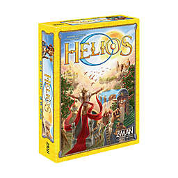 Z-Man Games Helios Strategy Game