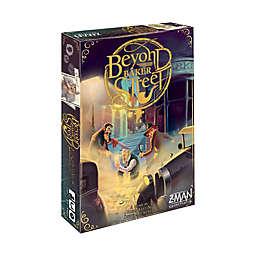 Z-Man Games Beyond Baker Street Strategy Game