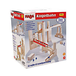 Ball Track Large Basic Building Set