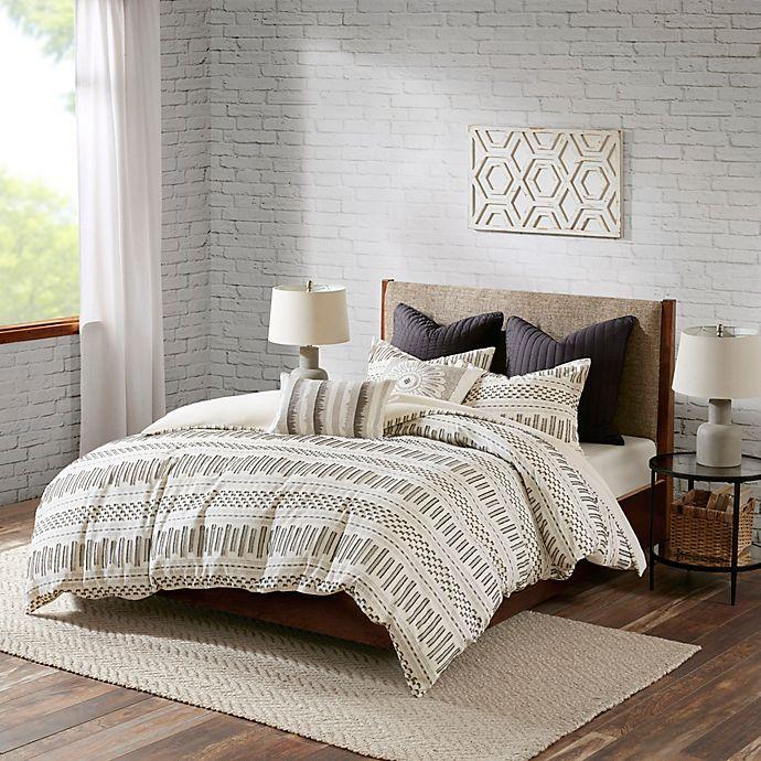 Ink Ivy Rhea Comforter Set Bed Bath Amp Beyond