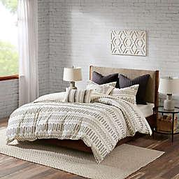 INK+IVY Rhea Comforter Set