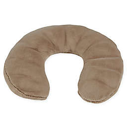 Therapedic® Weighted U-Neck Pillow in Taupe
