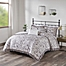Part of the 510 Design Molly Reversible Comforter Set