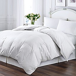 Kathy Ireland® Essentials Down & Feather-Filled Comforter
