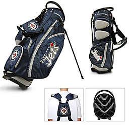 NHL Winnipeg Jets Fairway Golf Stand Bag