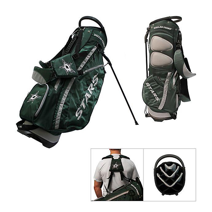 Alternate image 1 for NHL Fairway Golf Stand Bag