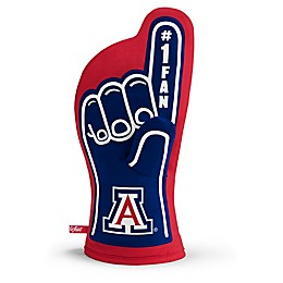 University of Arizona #1 Fan Oven Mitt