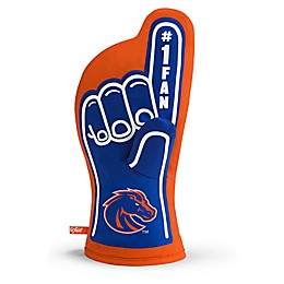 Boise State University #1 Fan Oven Mitt