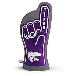 Kansas State University #1 Fan Oven Mitt