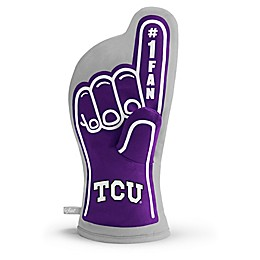 TCU #1 Fan Oven Mitt