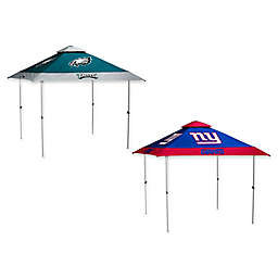 NFL 9-Foot x 9-Foot Pagoda Canopy Collection