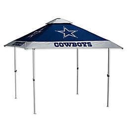 NFL Dallas Cowboys 9-Foot x 9-Foot Pagoda Canopy