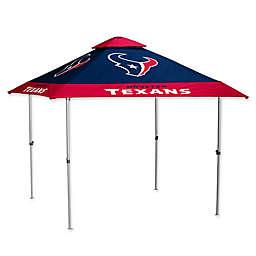 NFL Houston Texans 9-Foot x 9-Foot Pagoda Canopy