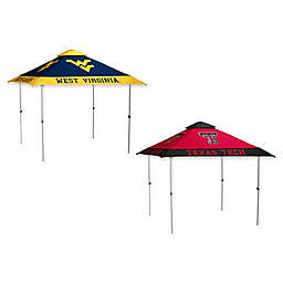 Collegiate 9-Foot x 9-Foot Pagoda Canopy Collection