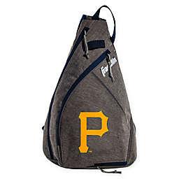 MLB Pittsburgh Pirates Slingbak Baseball Bag