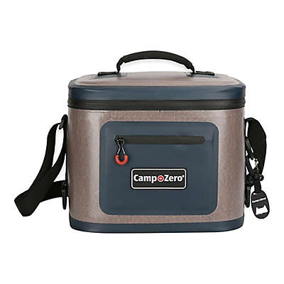 Camp-Zero® Soft Sided Cooler
