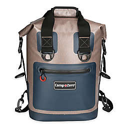 Camp-Zero® Carry All Backpack Cooler