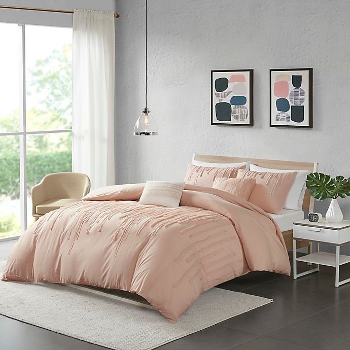 Alternate image 1 for Urban Habitat Paloma Comforter Set