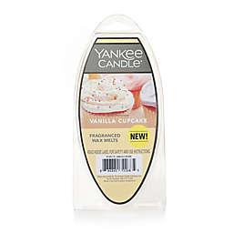 Yankee Candle® Vanilla Cupcake 6-Pack Fragrance Wax Melts