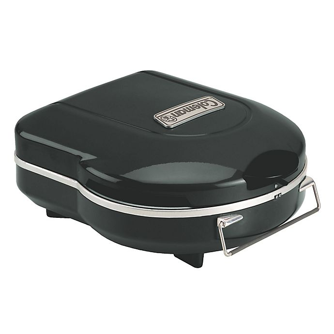 Alternate image 1 for Coleman® Fold N Go + Propane Grill in Black