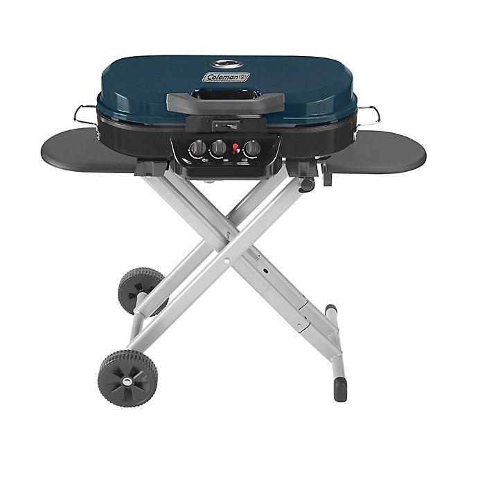 Alternate image 1 for Coleman® RoadTrip® 285 Portable Stand-Up 3-Burner Propane Grill