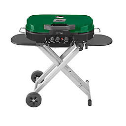 Coleman® RoadTrip® 285 Portable Stand-Up 3-Burner Propane Grill