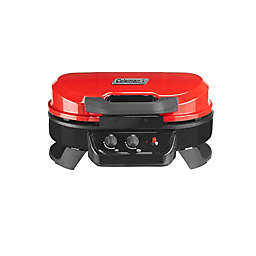 Coleman® RoadTrip® 225 Portable Table-Top 2-Burner Propane Grill