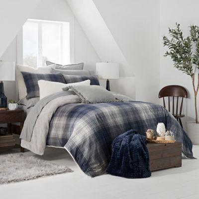 Ugg 174 Redding Reversible Comforter Set Bed Bath And