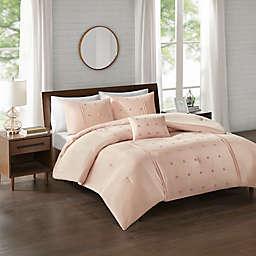 510 Design Natalee 4-Piece Comforter Set