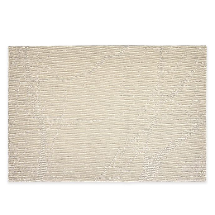 Alternate image 1 for Marble Placemats in Champagne (Set of 4)