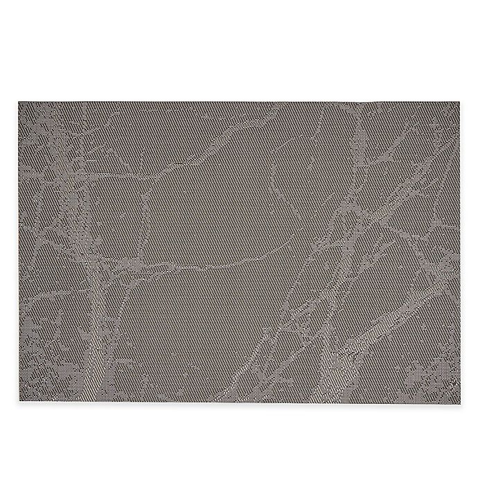 Alternate image 1 for Marble Woven Placemats (Set of 4)