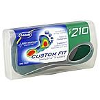Dr. Scholl's® Custom Fit® 1-Pair CF 210 Orthotics